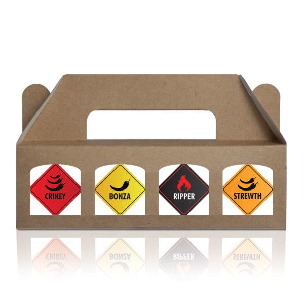 Fair Dinkum Sample Box Set