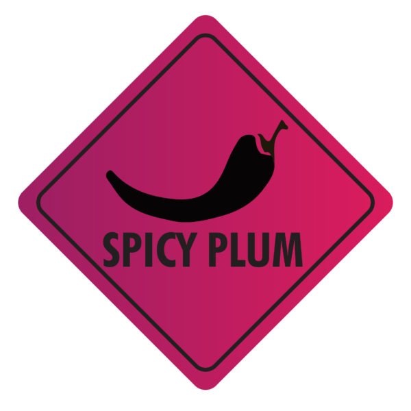 Spicy Plum - Sweet Chilli Sauce - Fair Dinkum Fare
