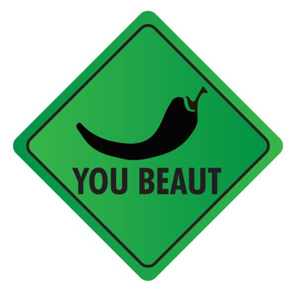 You Beaut